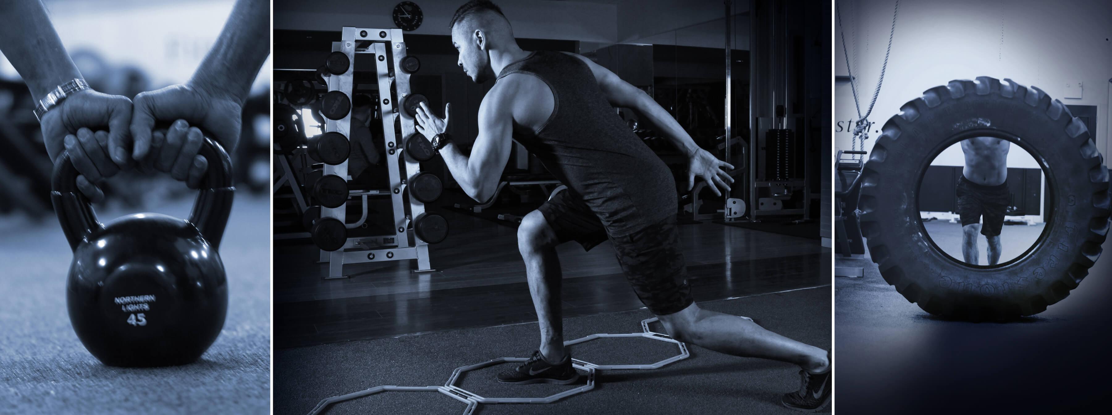 best gym membership in North York Toronto