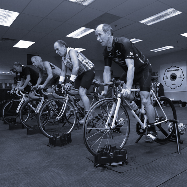 North York Indoor Cycling